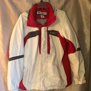 Men's Columbia Coat